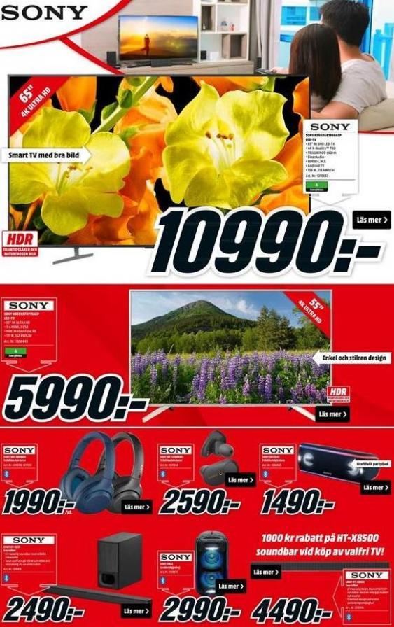 Markt Erbjudande Varumärkes Dagar! . Page 6