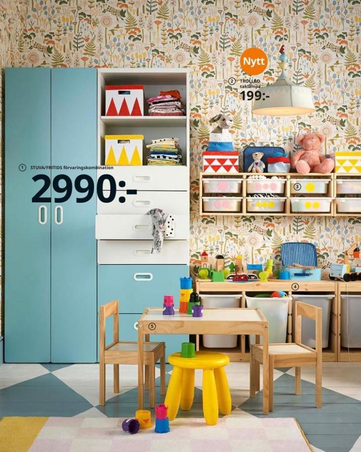 IKEA Katalogen 2020 . Page 38