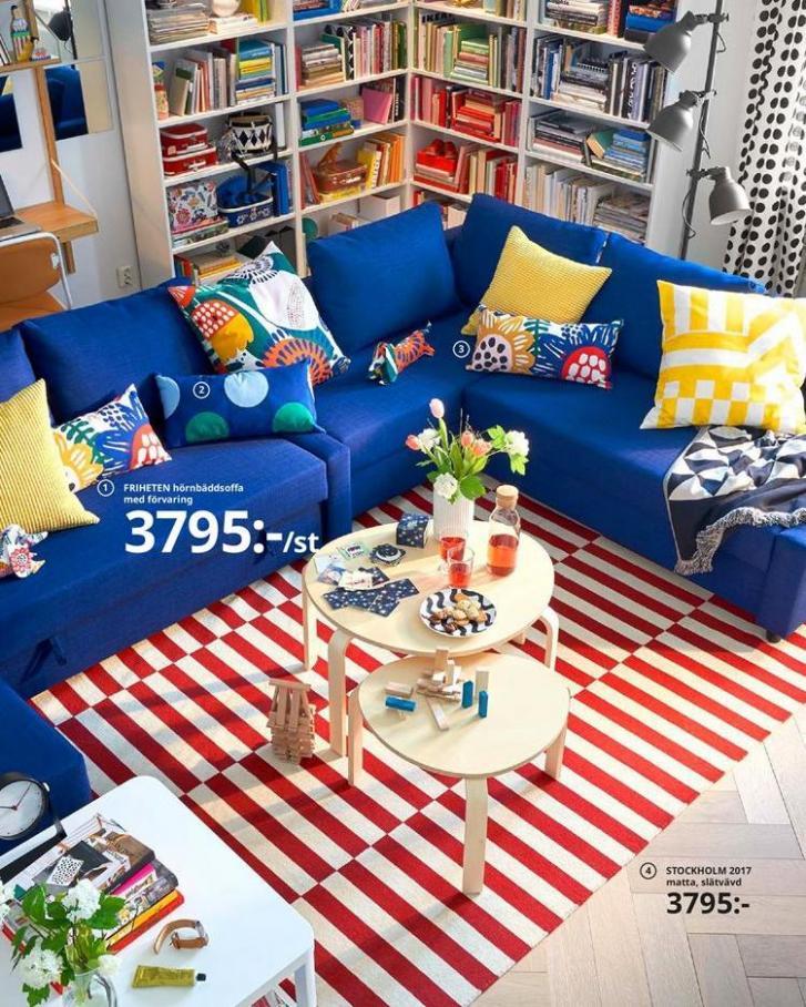 IKEA Katalogen 2020 . Page 32