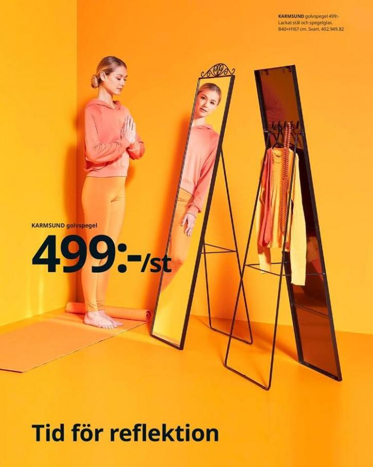 IKEA Katalogen 2020 . Page 107