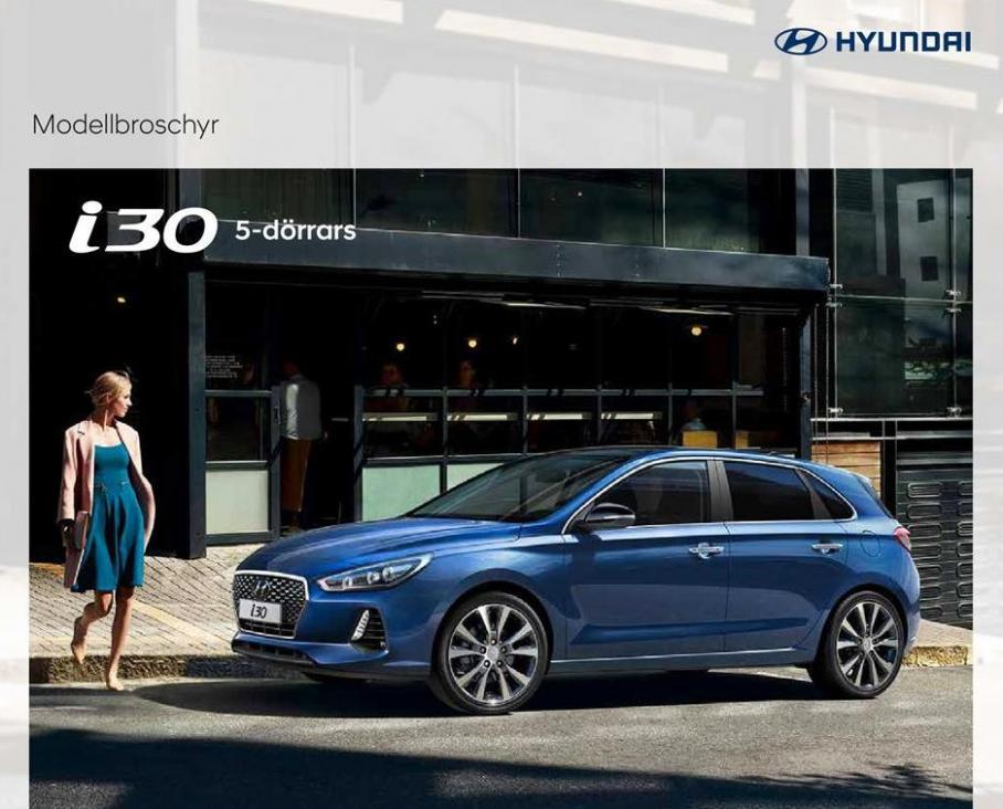 Hyundai i30 . Hyundai (2019-12-31-2019-12-31)