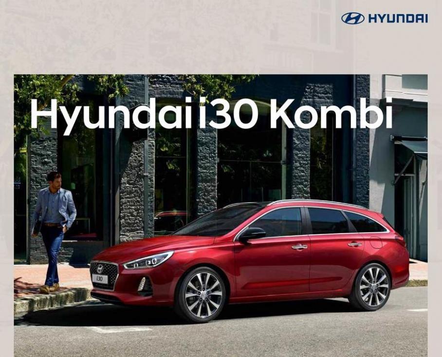 Hyundai i30 Kombi . Hyundai (2019-12-31-2019-12-31)