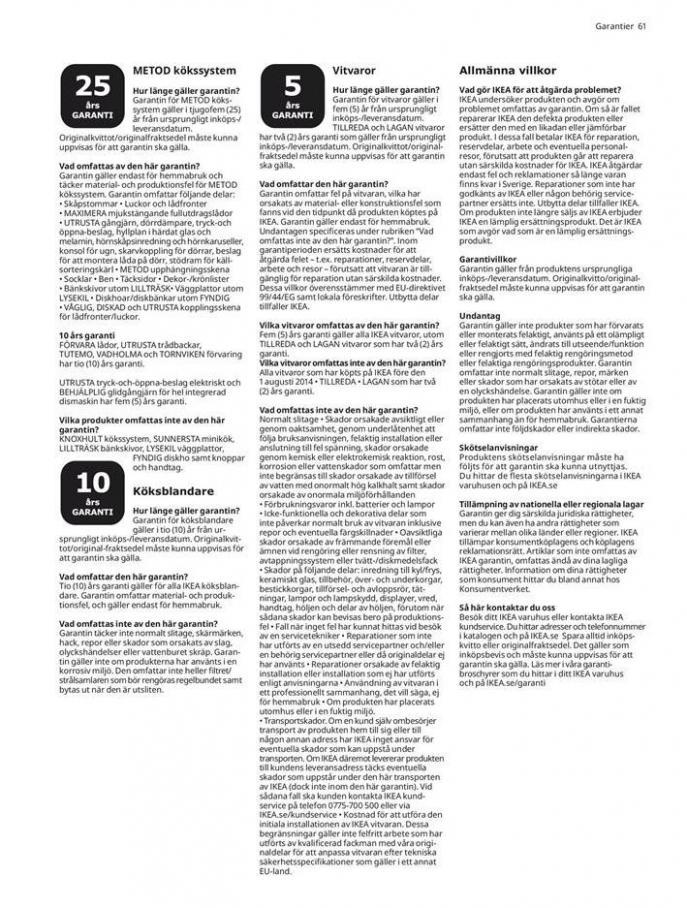 Kök 2020 . Page 61