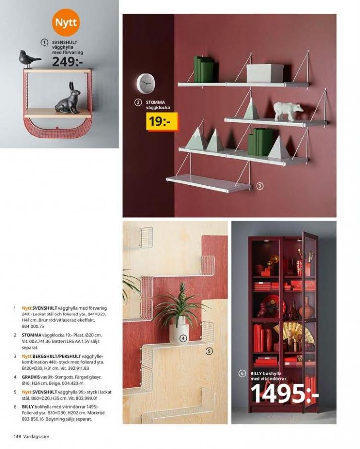 IKEA Katalogen 2020 . Page 148