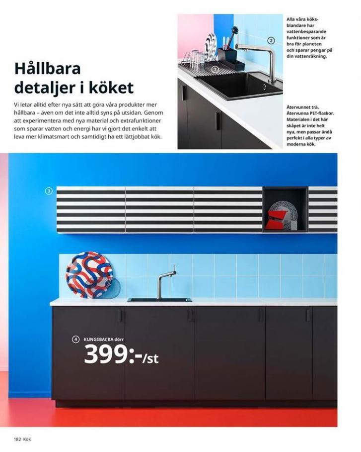 IKEA Katalogen 2020 . Page 182