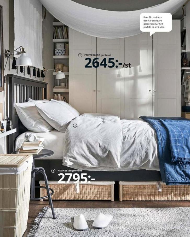 IKEA Katalogen 2020 . Page 50