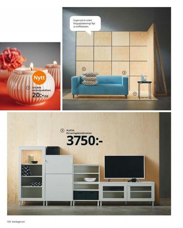 IKEA Katalogen 2020 . Page 150