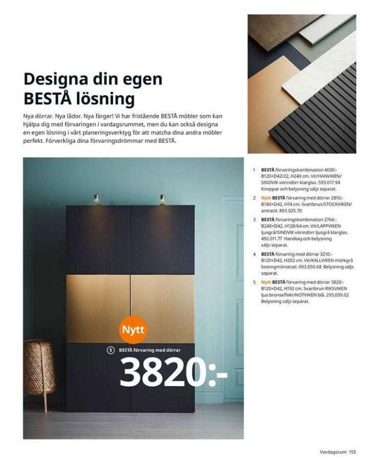 IKEA Katalogen 2020 . Page 155