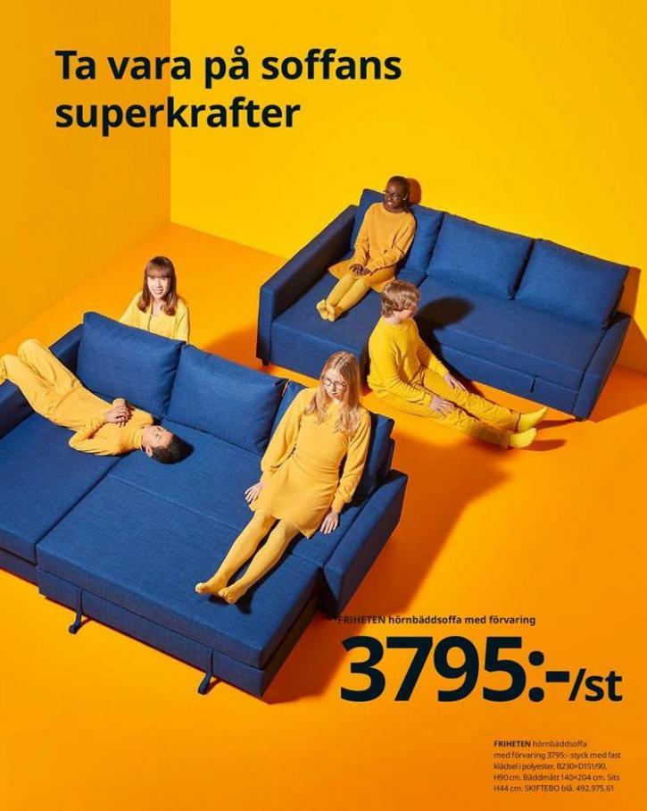 IKEA Katalogen 2020 . Page 157