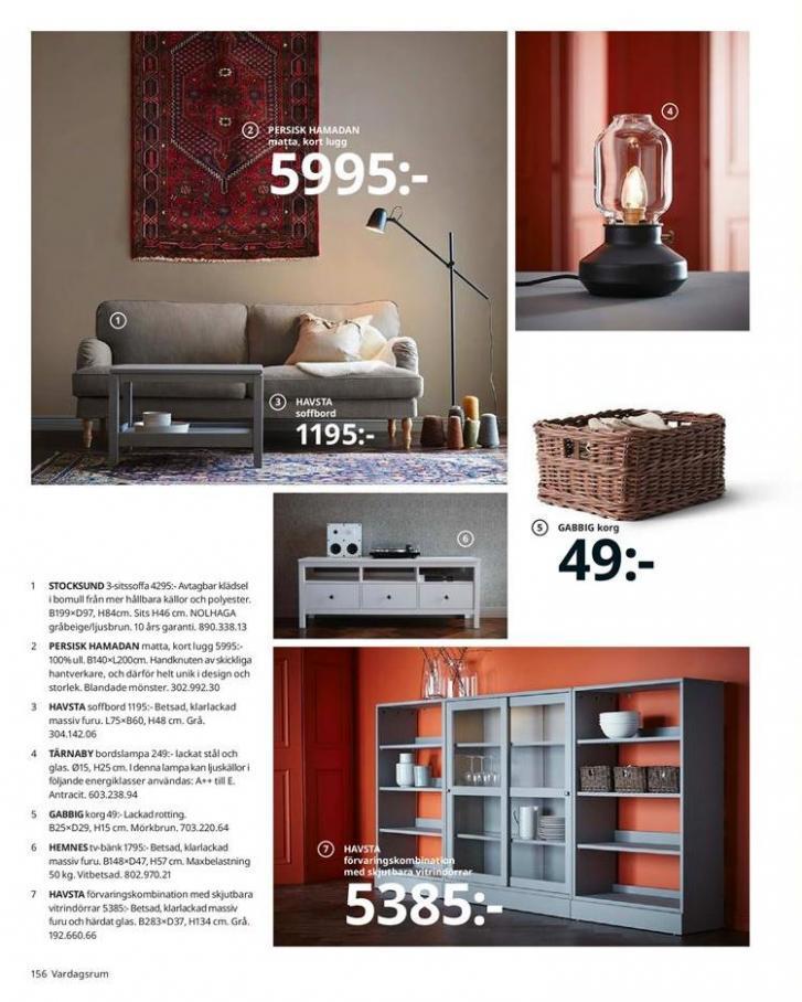 IKEA Katalogen 2020 . Page 156