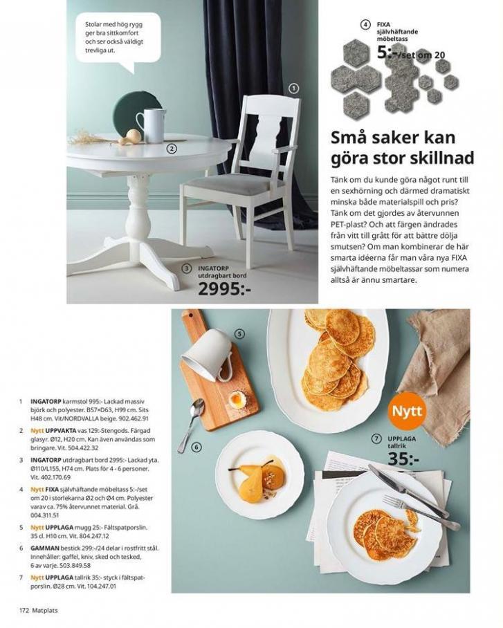 IKEA Katalogen 2020 . Page 172