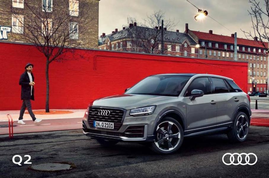 Audi Q2 . Audi (2019-12-31-2019-12-31)