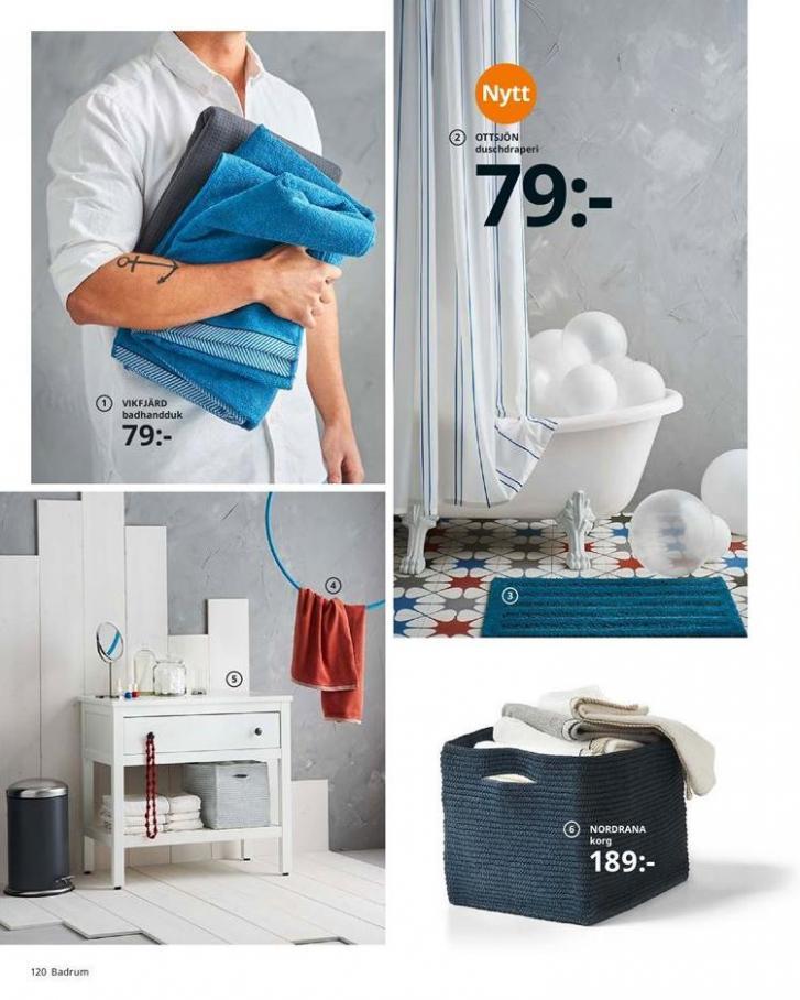IKEA Katalogen 2020 . Page 120