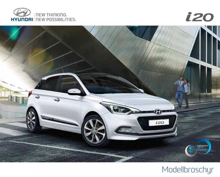 Hyundai i20 . Hyundai (2019-12-31-2019-12-31)