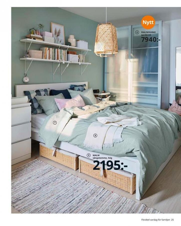 IKEA Katalogen 2020 . Page 25