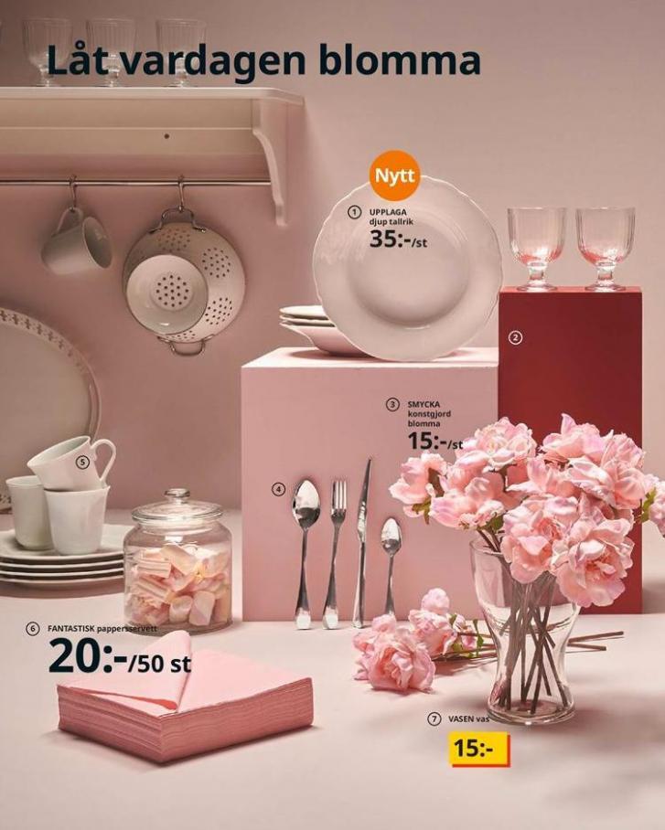 IKEA Katalogen 2020 . Page 164