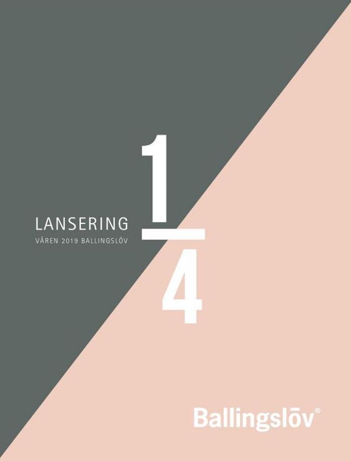 Ballingslöv Erbjudande Lansering . Ballingslöv (2019-09-30-2019-09-30)
