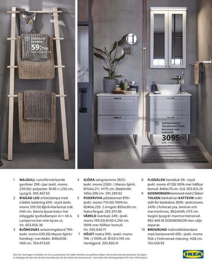 IKEA Katalogen 2020 . Page 197