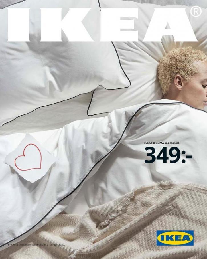 IKEA Katalogen 2020 . IKEA (2020-01-31-2020-01-31)