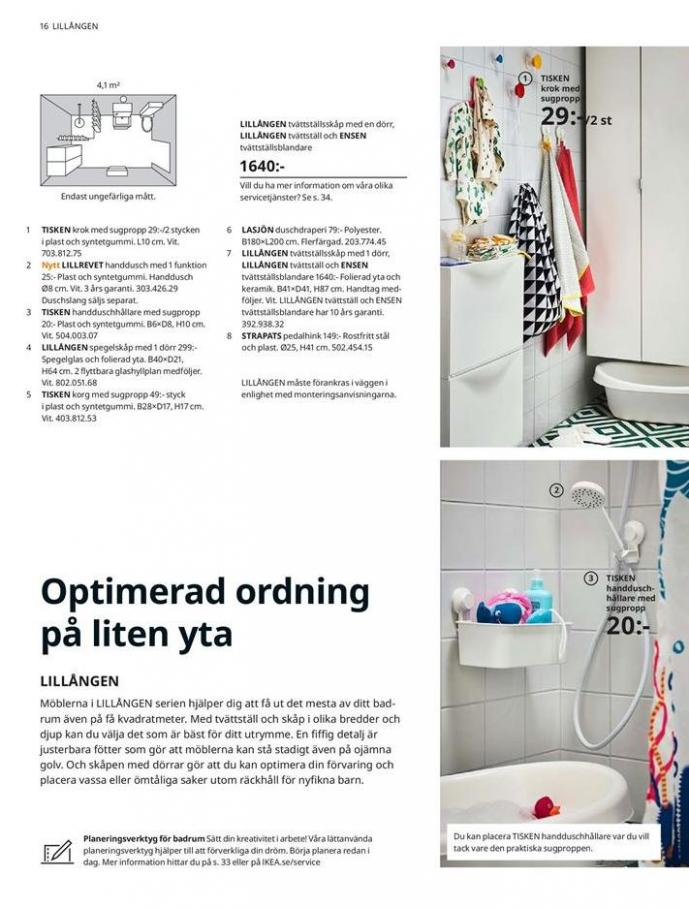 Badrum 2020 . Page 16