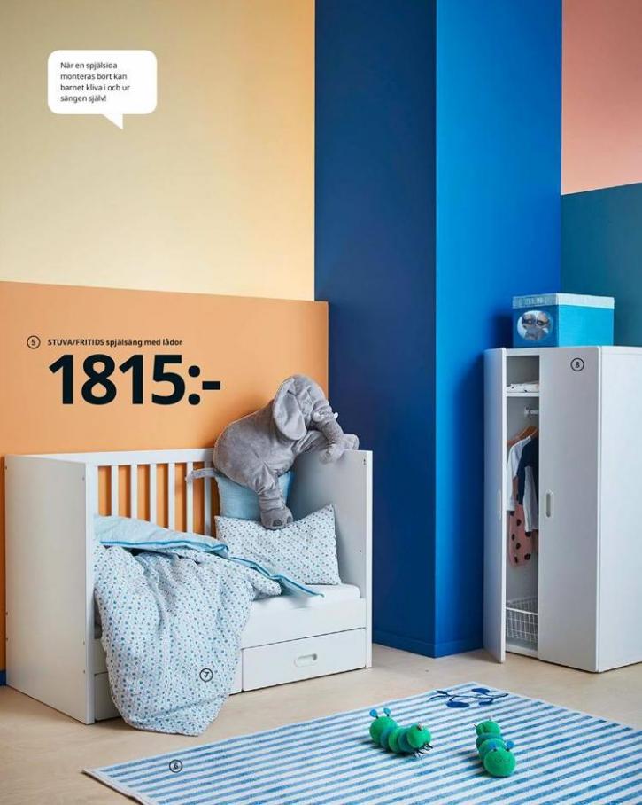 IKEA Katalogen 2020 . Page 129