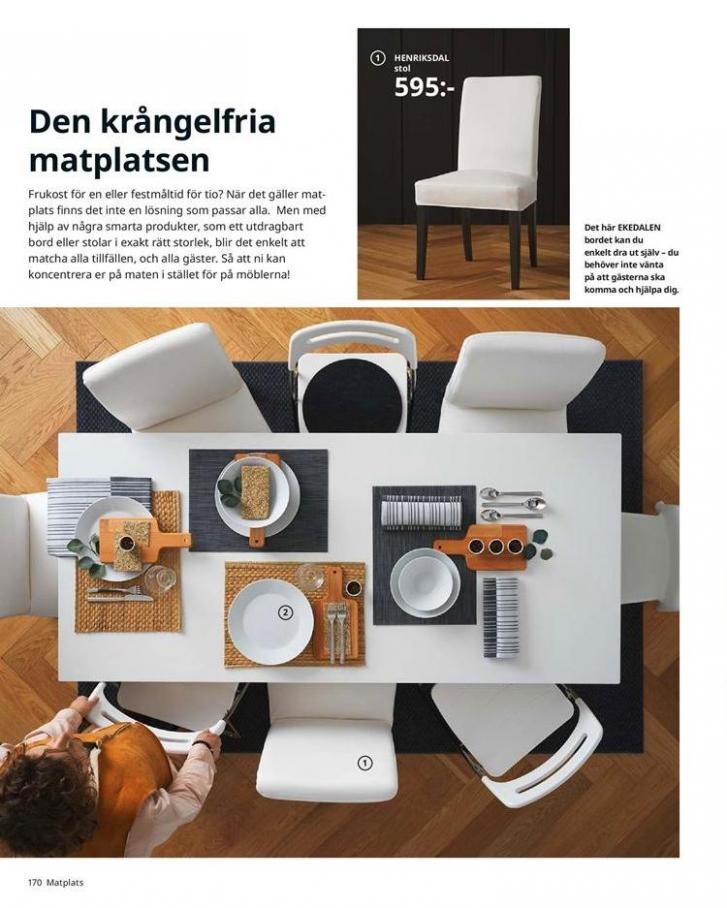 IKEA Katalogen 2020 . Page 170