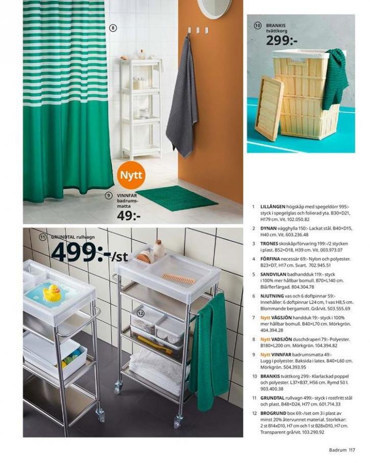 IKEA Katalogen 2020 . Page 117