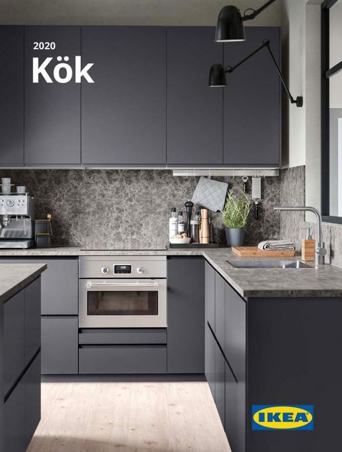 Kök 2020 . IKEA (2020-07-31-2020-07-31)