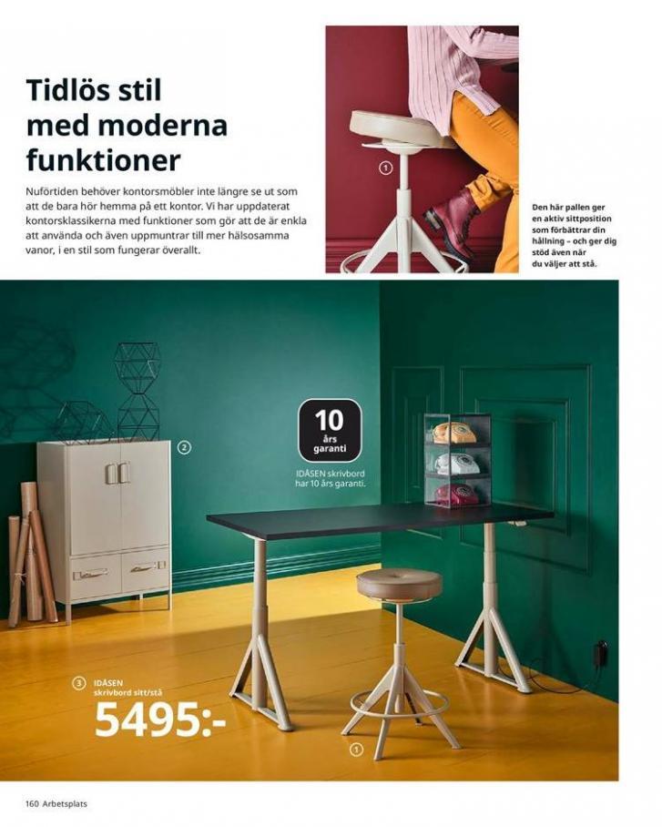 IKEA Katalogen 2020 . Page 160