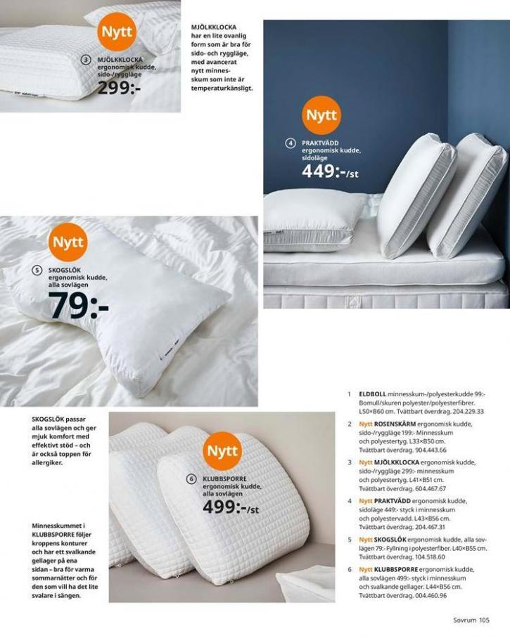 IKEA Katalogen 2020 . Page 105