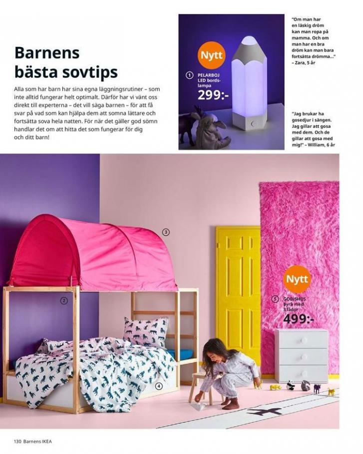 IKEA Katalogen 2020 . Page 130