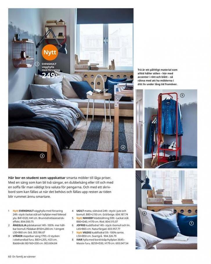 IKEA Katalogen 2020 . Page 60