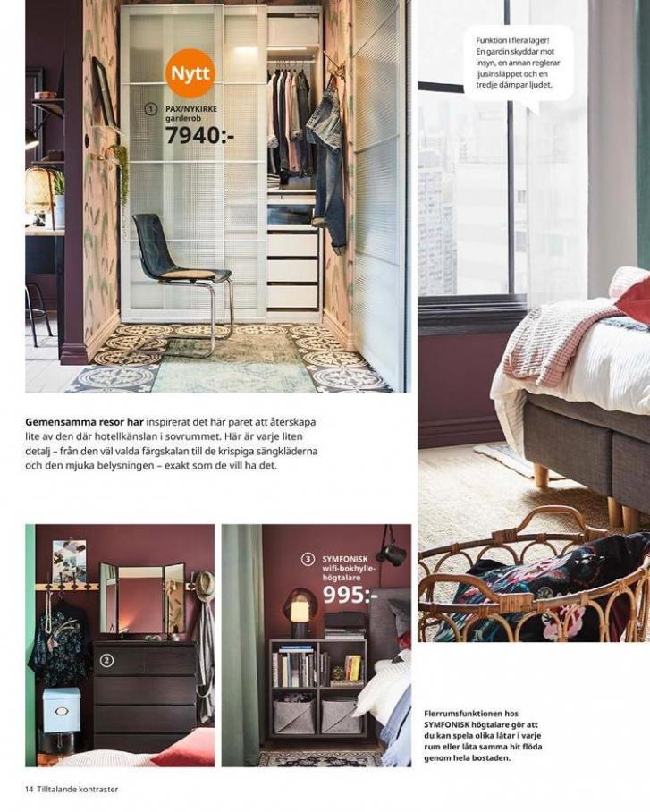 IKEA Katalogen 2020 . Page 14