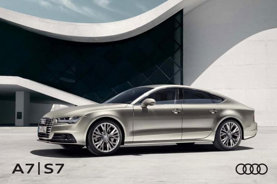 Audi A7&S7 . Audi (2019-12-31-2019-12-31)