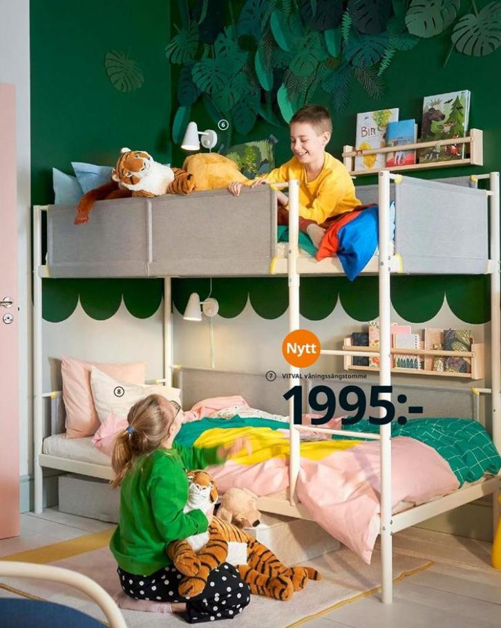 IKEA Katalogen 2020 . Page 37