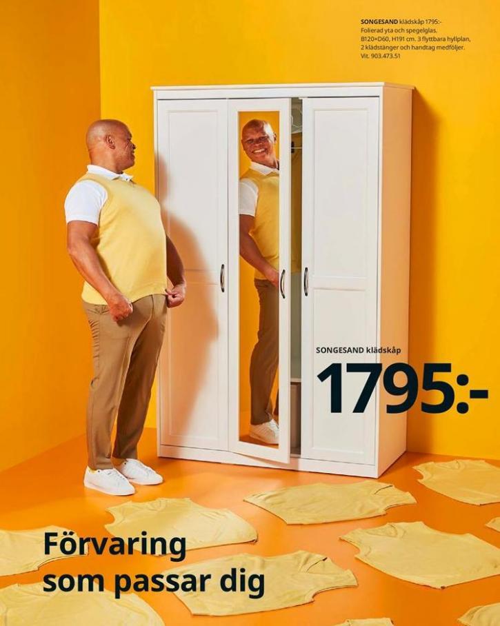 IKEA Katalogen 2020 . Page 87