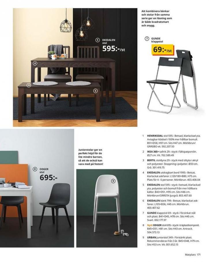 IKEA Katalogen 2020 . Page 171