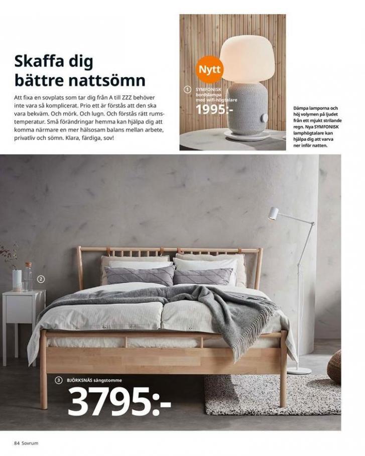 IKEA Katalogen 2020 . Page 84
