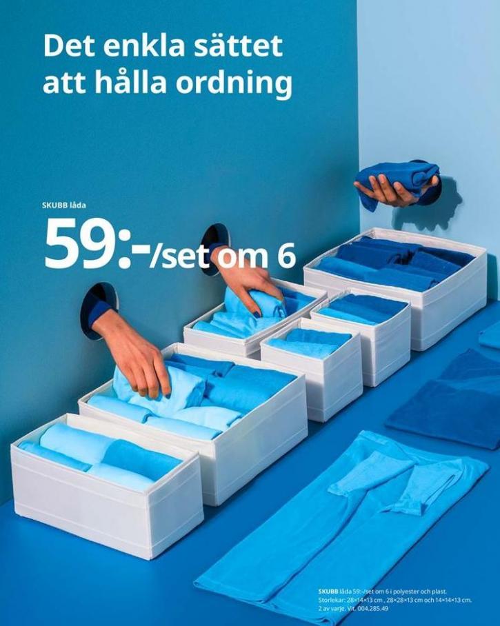 IKEA Katalogen 2020 . Page 143