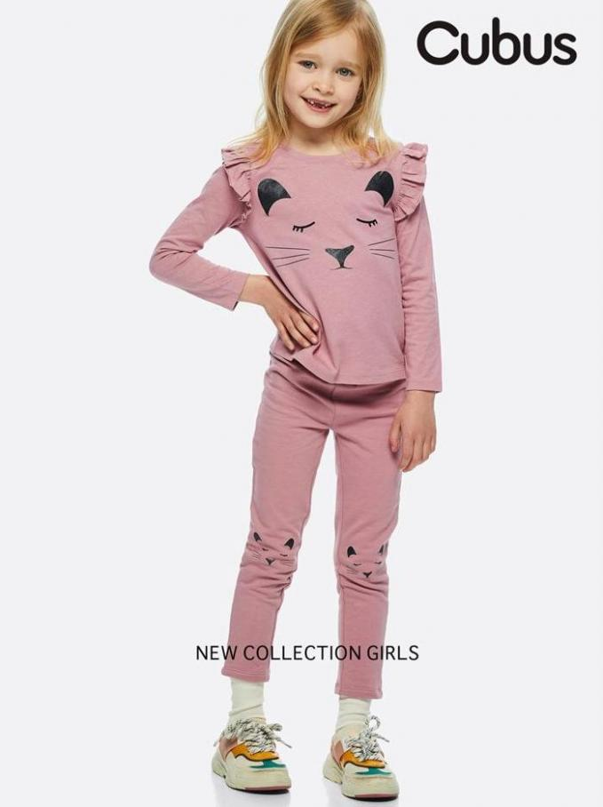 New Collection Girls . Cubus (2019-10-07-2019-10-07)