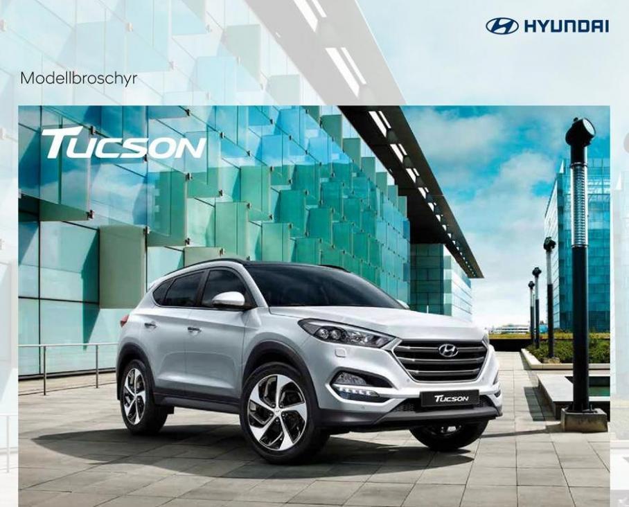 Hyundai Tucson . Hyundai (2019-12-31-2019-12-31)
