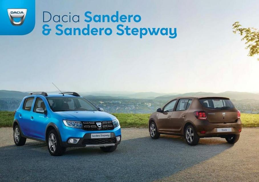 Dacia Sandero . Dacia (2019-12-31-2019-12-31)