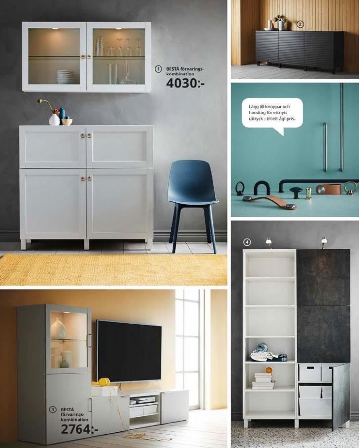 IKEA Katalogen 2020 . Page 154