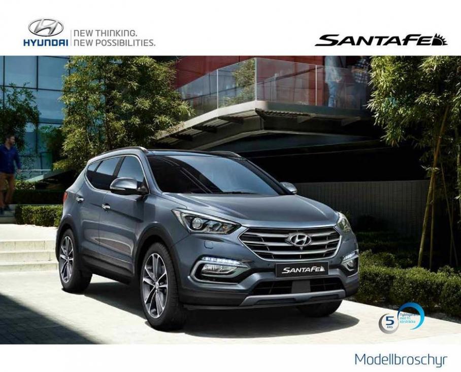Hyundai Santa Fe . Hyundai (2019-12-31-2019-12-31)