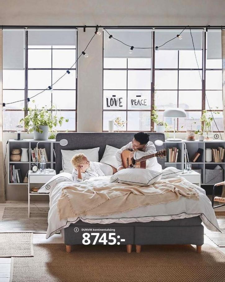 IKEA Katalogen 2020 . Page 3