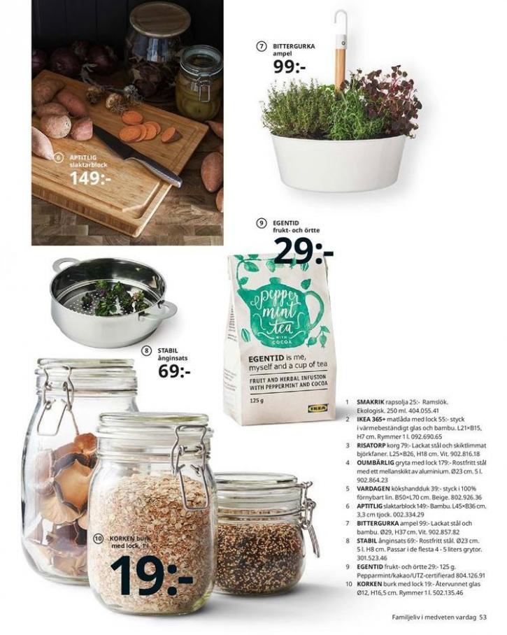IKEA Katalogen 2020 . Page 53