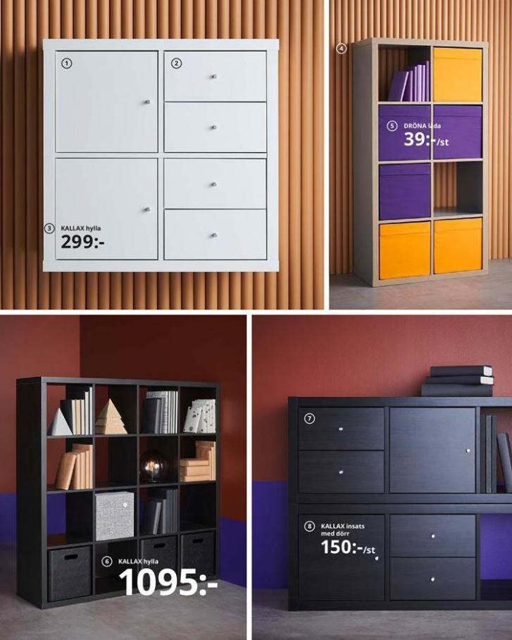 IKEA Katalogen 2020 . Page 146