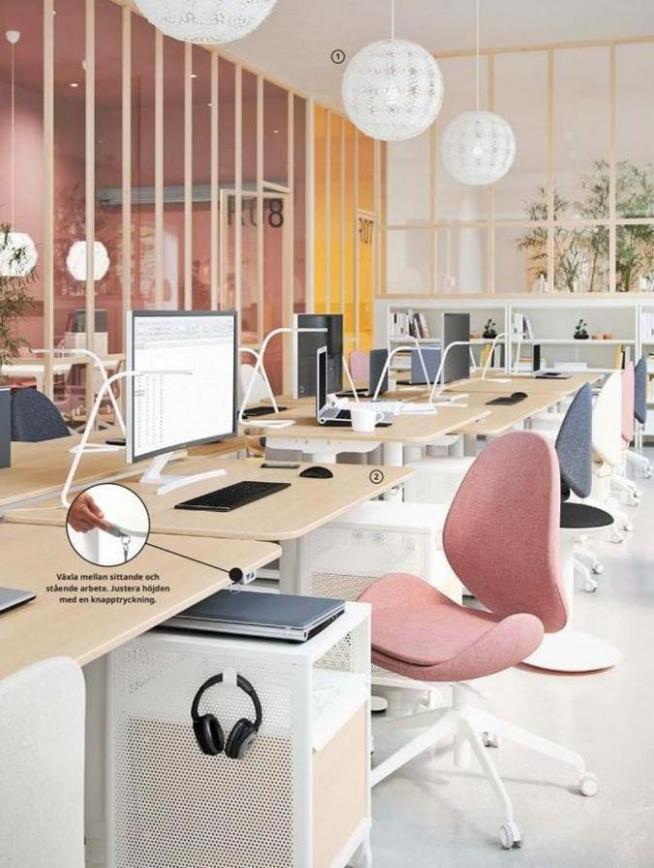 IKEA för företag 2020 . Page 8