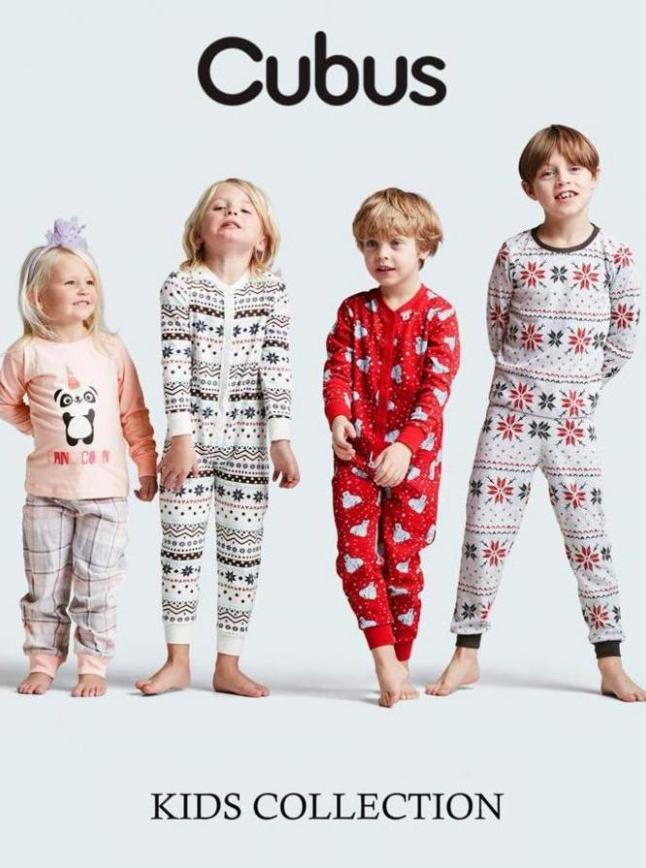 Kids Collection . Cubus (2020-01-27-2020-01-27)