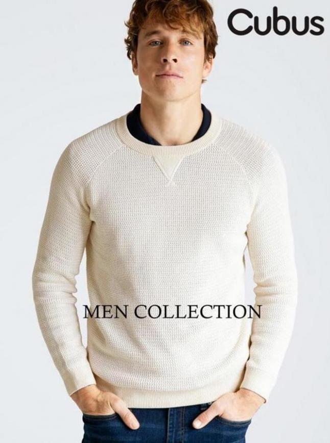 Men Collection . Cubus (2020-01-27-2020-01-27)